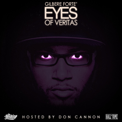 EYES of VERITAS Front Cover