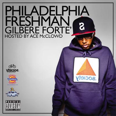 Philadelphia Freshman Front Cover