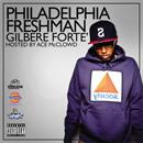 Gilbere Forte' - Philadelphia Freshman Cover