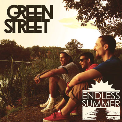 Green Street - Endless Summer Cover