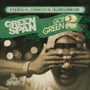 Greenspan - Got Green 2 Cover