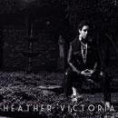 Heather Victoria - Hip-Hop Soul Lives EP Cover