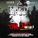 HiPNOTT Records 2010 Takeover - Volume 1 Cover