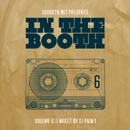 DJBooth.net Presents: In the Booth (Vol. 6) Cover