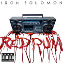 Iron Solomon - Redrum Radio [Premium Re-Release] Cover