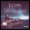 J. Capri - BornStars Cover