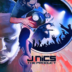 J NICS - Southern N*ggas Ain't Slow: The Product Cover