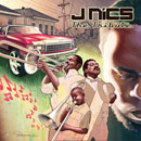 J NICS - Southern N*ggas Ain&#8217;t Slow: The Tribute Cover