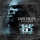 Jakk Frost - Mekka N The Sole Brother Cover