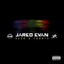 Jared Evan - Back & Fourth Cover