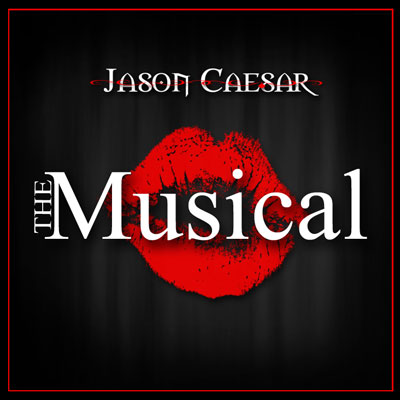Jason Caesar - The Musical Cover