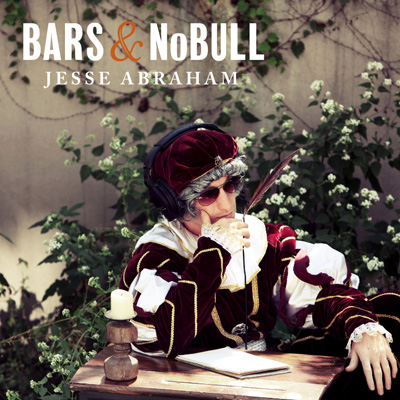 Bars and NoBull Front Cover