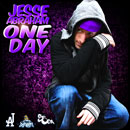 Jesse Abraham - One Day Cover