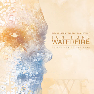 WaterFire Collection of Emotions Front Cover