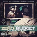 Josh Clemons - Zero Budget &#8220;The Installment&#8221; Cover