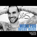 J The S - Wish You Were Here Cover