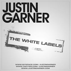 The White Labels EP Front Cover