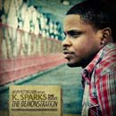 K. Sparks - The Trilogy Chapter 2: The Demonstration Cover