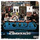 DJ Skee &amp; a.Fam Ent Present: Kida - The Endemic Cover