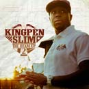 KingPen Slim - The Beam Up 2: So Cinematic Cover