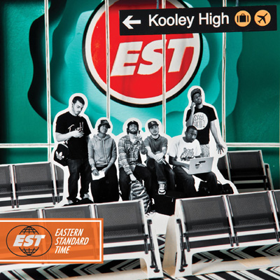 Kooley High - Eastern Standard Time Cover