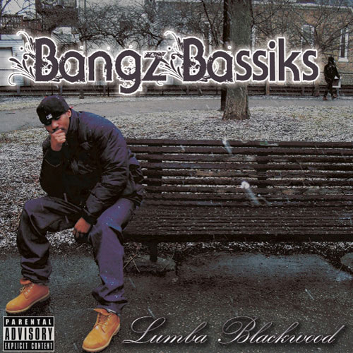 Lumba Blackwood - Bangz Bassiks Album Cover