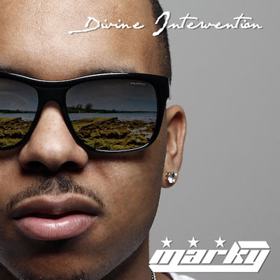 Divine Intervention Front Cover