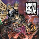 Miami Beat Wave - Slight Modification Cover