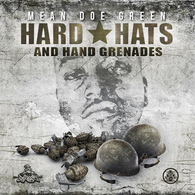 Hard Hats & Hand Grenades Front Cover