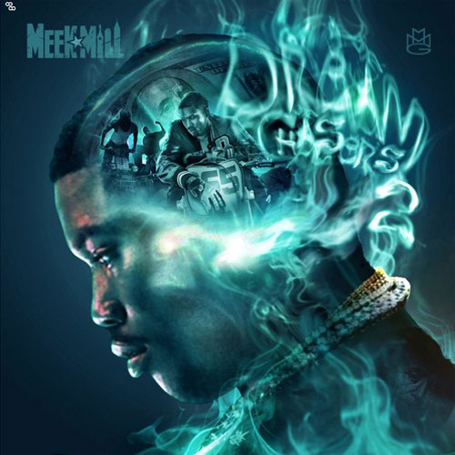 Meek Mill - Dreamchasers 2 Cover