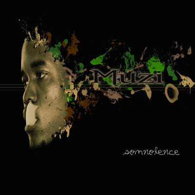 Somnolence Front Cover