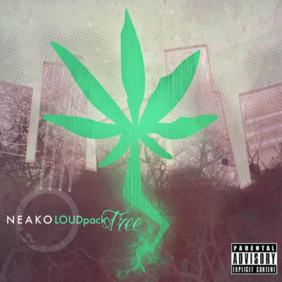 LOUDpack: TREE Front Cover