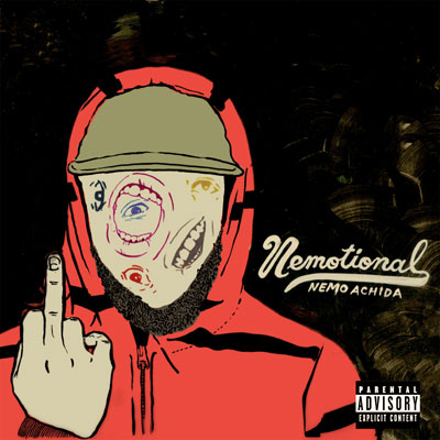 Nemotional Front Cover
