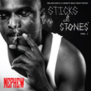 Nephew - Sticks N&#8217; Stones Vol. 1 Cover