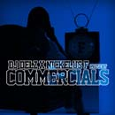 Nickelus F - Commercials Cover