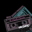 Mick Boogie Presents: Nitty Scott, MC - The Cassette Chronicles Cover