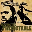 Joell Ortiz & Novel Present - Defying The Predictable Cover