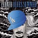 Novel - Legato Blues Summer Cover