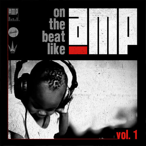 AMP on the Beat Like Front Cover