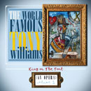 The World Famous Tony Williams - King or the Fool Cover