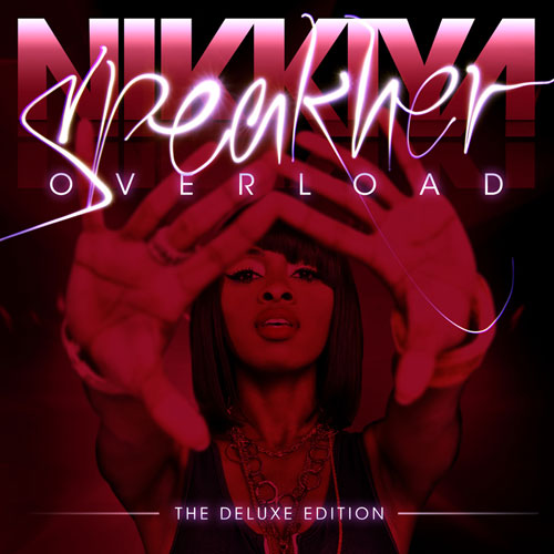 Nikkiya - SPEAKHER OVERLOAD Cover