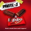 Prote-J - Dope Raps & Kit Kats Cover