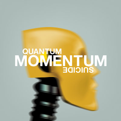 Momentum EP Front Cover