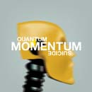 Quantum Suicide - Momentum EP Cover