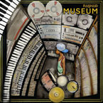 R?H? - Museum Cover