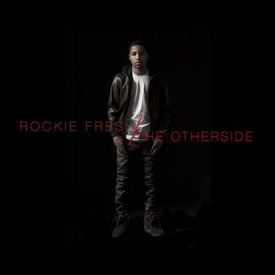 Rockie Fresh - The Otherside Cover