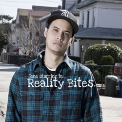 Reality Bites Front Cover