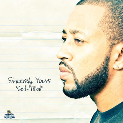 Sincerely Yours Front Cover