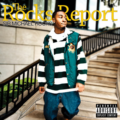 Sir Michael Rocks - Rocks Report Cover