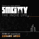 SmCity x Judah - The Indie Life EP Cover